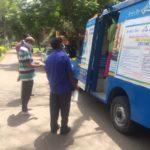 Coronavirus India | Mobile ATM service in Chandigarh