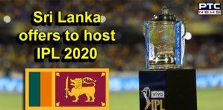 Sri Lanka Offers BCCI to Host IPL 2020 | Coronavirus India