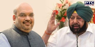 Coronavirus Lockdown | Stranded migrants from Punjab | Captain Amarinder to Amit Shah