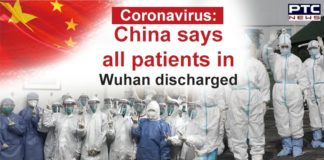 Coronavirus China Cases | Wuhan COVID-19 | Xinhua news agency