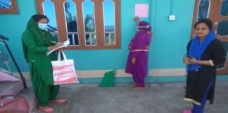 Coronavirus Himachal   Active Case Finding Campaign in Himachal