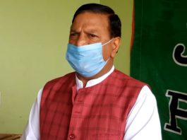 BJP Leader Rajeev Bindal on rising Corona cases