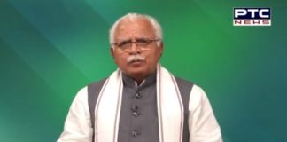 If nationwide lockdown period increases, Haryana will be divided into three zones says CM Manohar Lal