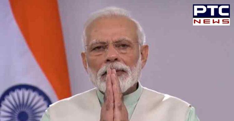 Coronavirus Lockdown Narendra Modi Speech Today | April 5 Candles and Diyas