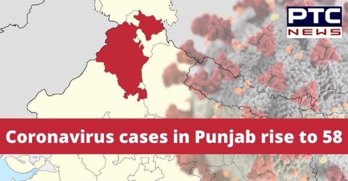 Coronavirus Punjab Cases , Faridkot Positive Case , Mansa , Ropar