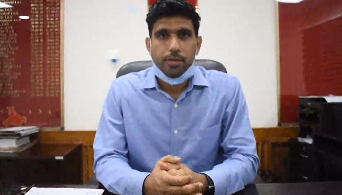 Karnal Man Died of Coronavirus Confirmed DC | Haryana News