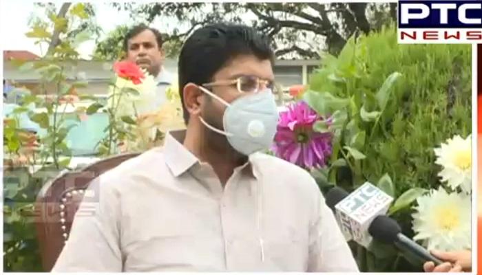 Haryana Deputy CM Dushyant Chautala Exclusive on PTC News