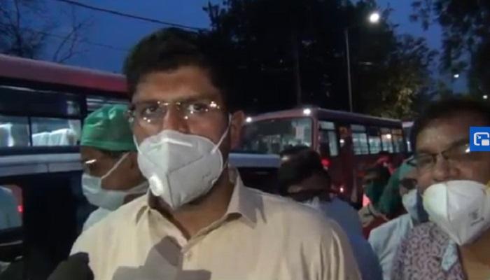 Deputy CM On Wheat Purchase | Haryana News | Dushyant Chautala