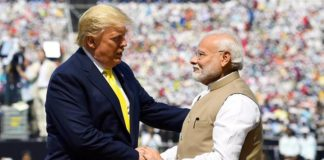 India US Partnership is stronger than ever says PM Modi