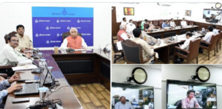 Coronavirus Haryana | All party meeting regarding Corona