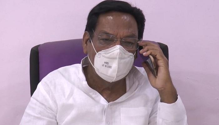 Haryana Jail Minister's big statement on Ram Rahim's parole dispute