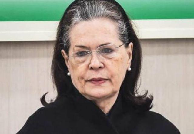Sonia Gandhi suggests five suggestion to PM Modi