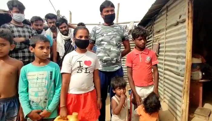 Lockdown India Man Commits Suicide in Gurugram
