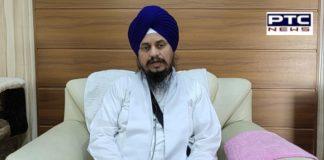 Giani Harpreet Singh strongly condemns the horrific attack on Guru Arjan Dev Gurdwara in England