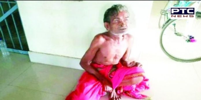Odisha priest chops off man's head inside temple to appease gods, ward end'coronavirus