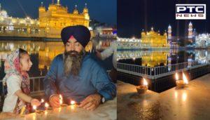 Gurta Gaddi Diwas of Sri Guru Har Gobind Singh Ji