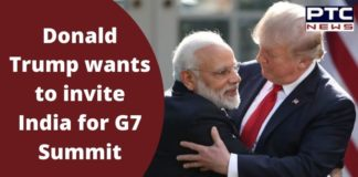 Donald Trump Postponed G7 Summit | India, Russia, Australia