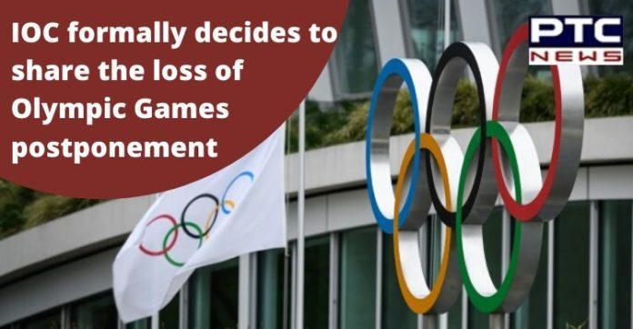 IOC Olympic Games 2020 Postponed   Coronavirus Outbreak   COVID 19