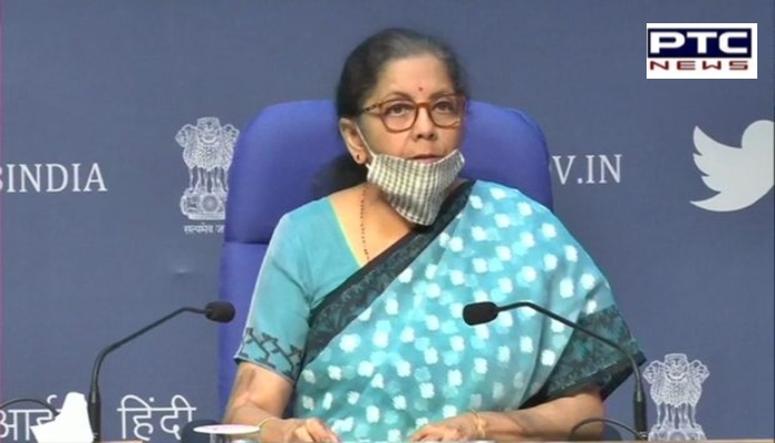 Nirmala Sitharaman on Corporate Tax and GDP Growth: Nirmala Sitharaman addressed 4th Annual India Energy Forum by CERA Week.