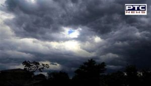 Weather: Heavy rain and hailstorms in Punjab and Chandigarh,Darkness during the day