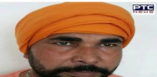 Most wanted drug smuggler Ranjeet Rana Cheeta arrested by Punjab Police