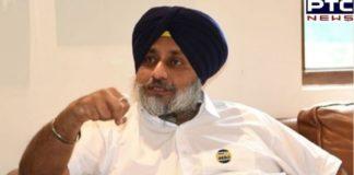 Sukhbir Singh Badal asks CM to prepone paddy transplantation to June 1