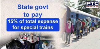 Indian Railways Shramik Special Trains Standard Fare | Coronaviurs Lockdown