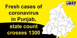 Coronavirus Punjab New Cases From Gurdaspur, Fazilka, Ludhiana and Jalandhar