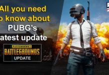 PUGB Mobile Latest Update | Classic Erangel and Miramar Map | Bluehole Mode