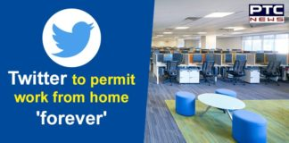 Twitter Work From Home Indefinitely Policy | Coronavirus Pandemic