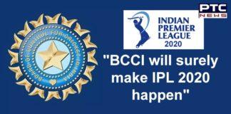 IPL 2020 May Happen, says Rajasthan Royals COO Jake Lush McCrum | Kiren Rijiju