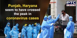 Coronavirus Peak Punjab, Haryana and Kerala | COVID 19 Hyderabad