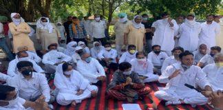 Congress Leader Attacks on Haryana BJP Govt | Haryana Politics