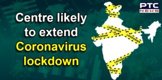 Central government Coronavirus Lockdown Extension Likely Till June 15