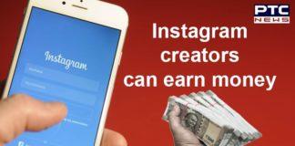 Instagram Live Update | Creators Can Earn Money | Badges