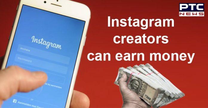 Instagram Live Update   Creators Can Earn Money   Badges