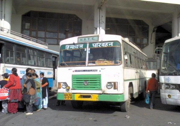 Inter district bus service to start plying from tomorrow
