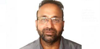 JJP Attacks on Congress Leader Randeep Surjewala