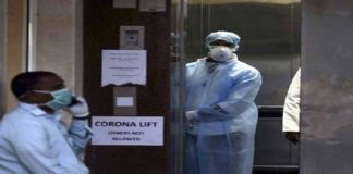 India joins top 10 countries affected by corona virus