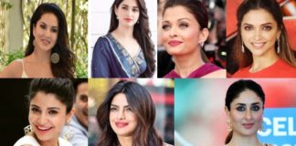 After Sunny Leone, this actress is most searched celebrity on Internet