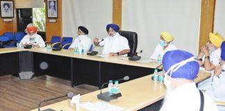 Shiromani Akali Dal Demands Congress to Compensate Farmers   Punjab Paddy