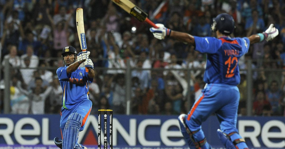 Criminal Investigation into India vs Sri Lanka ICC World Cup 2011 Final Being Fixed
