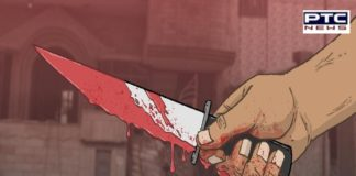 Tarn Taran 5 members murder with sharp weapons