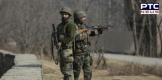 Jammu and Kashmir Poonch Ceasefire Violation by Pakistan | Indian Army Soldier Martyred