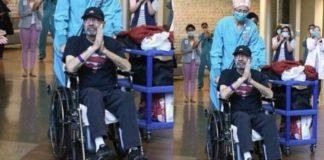 Coronavirus US | The Seattle Times | 70 year old man Hospital Bill $ 1.1 million