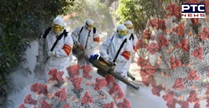 Coronavirus Punjab New Cases and Death Toll   Amritsar, Patiala, Ludhiana
