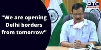 Delhi Opens Borders | Arvind Kejriwal | Special Corona Fee Withdrawn on Liquor