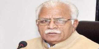 CM Khattar said - Forced religious conversion cases came to light
