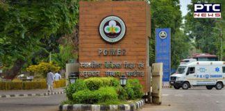 Coronavirus Vaccine Covishield Trials at PGIMER Chandigarh