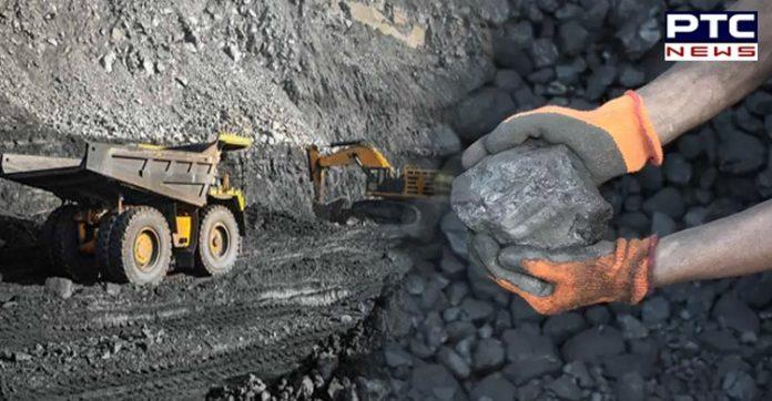 Coal India share price Hike | PM Narendra Modi Auction Process of Coal Blocks
